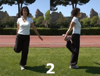 Yoga sport e preparazione atletica yoga for runners yoga for Dolore schiena lato destro alto